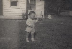 Oliver Jr-8 month